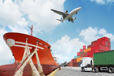 freight e cargo